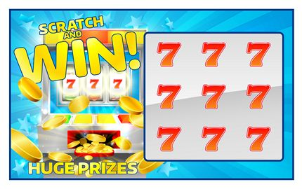 Play Free Scratch Card Games Online